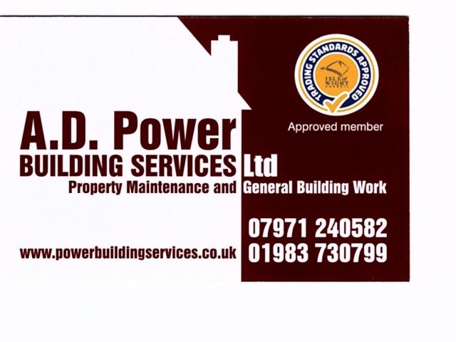 A D Power Building Services Ltd