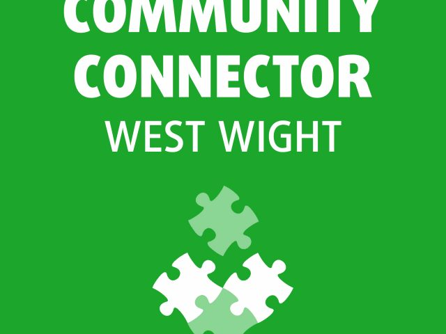 Community Connector West Wight