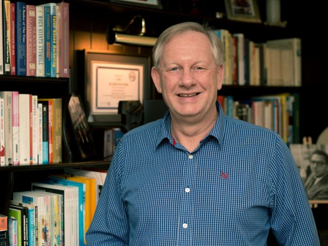 Business Mentor and Advisor – Dale Howarth