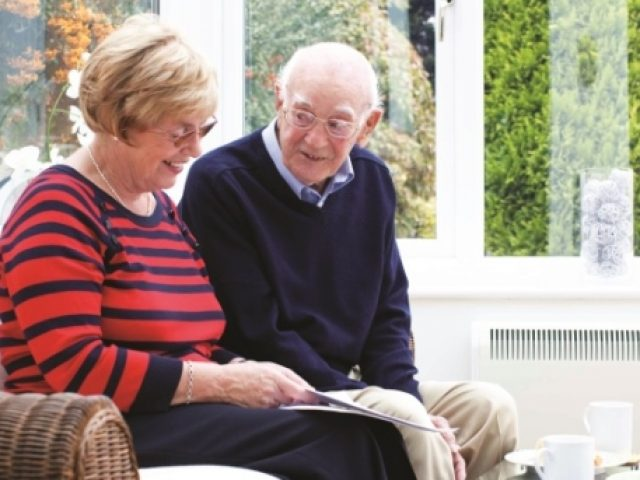 Age UK – IW -The Good Neighbour Scheme