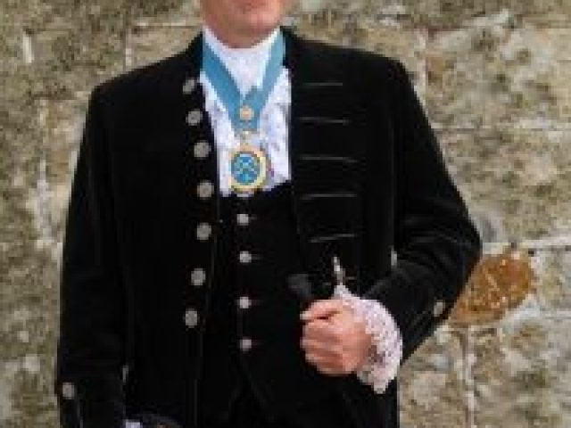High Sheriff of the Isle of Wight for 2021-2022