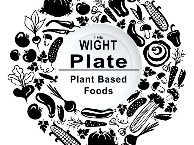 Wight Plate Plant Based Ready Meals & Foods Delivery – Vegan