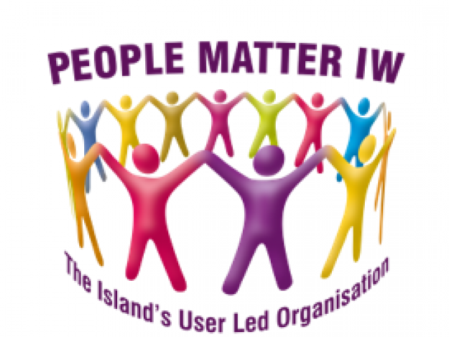 People Matter IW (PARES)