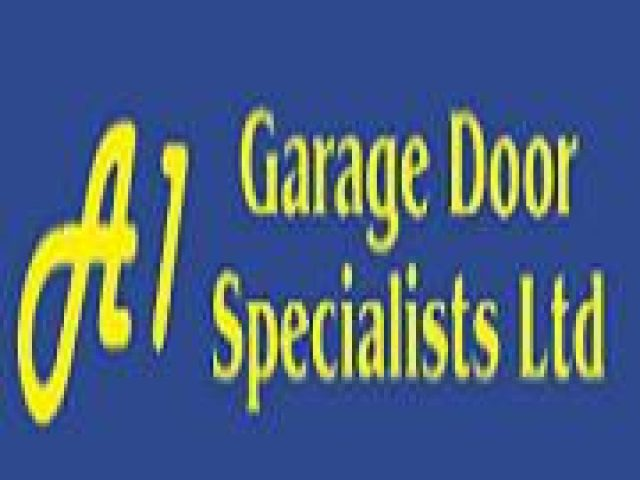 A1 Garage Door Specialists Ltd