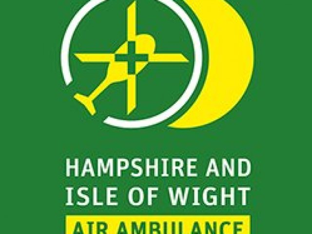 Hampshire & IOW Air Ambulance