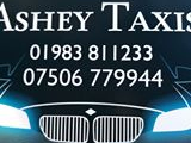Ashey Taxis