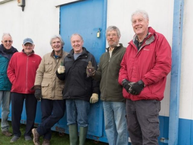 Bembridge Men's Shed