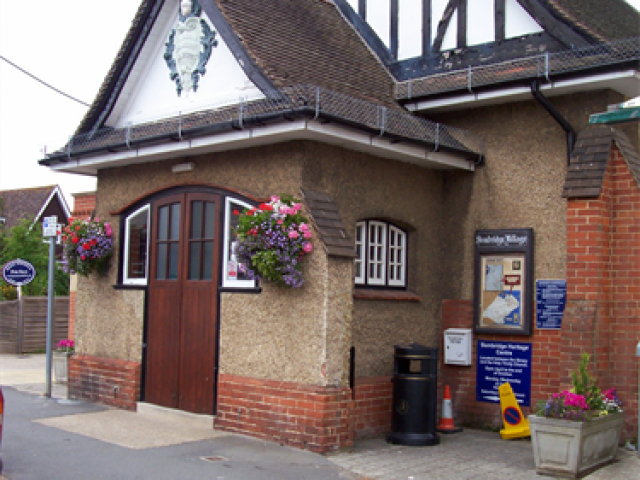 Bembridge Village Hall