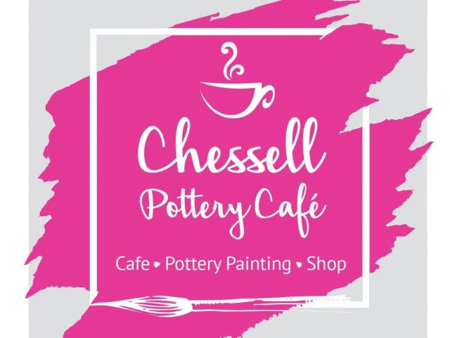Chessell Pottery Cafe