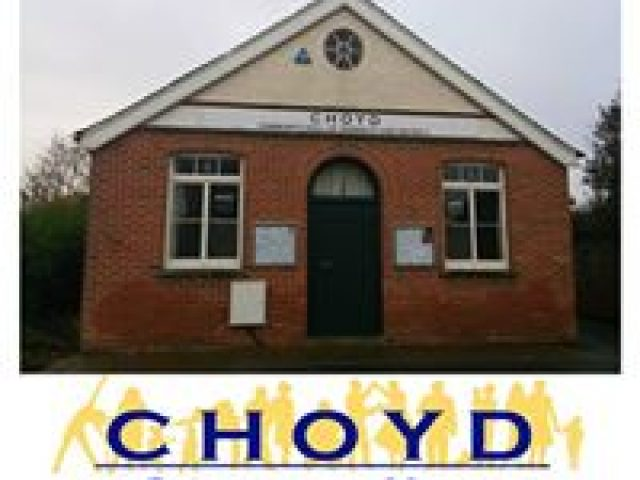 Community Hall of Yarmouth and District (CHOYD)