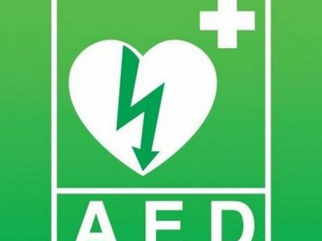 Heartsafe – Defibrillator Locations