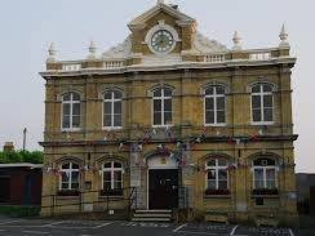 East Cowes Town Hall
