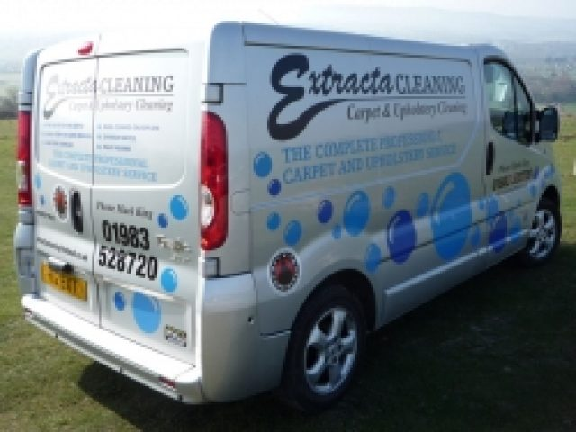 Extracta Cleaning