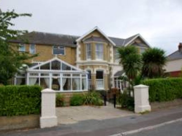 Fallowfields Residential Care Home