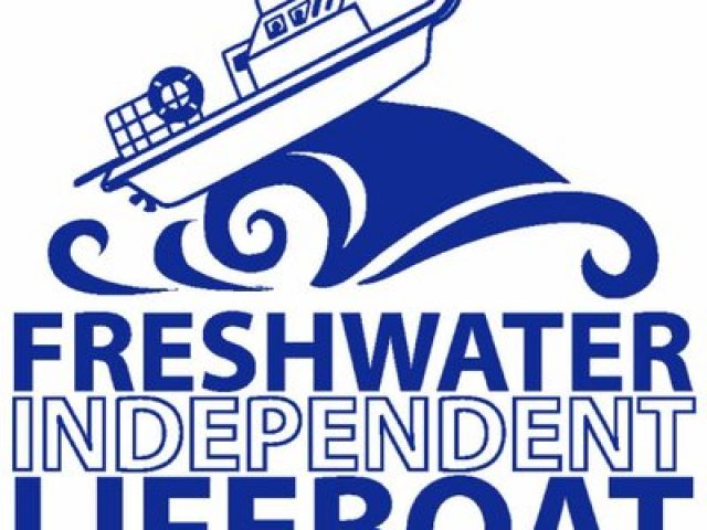 Freshwater Independent Lifeboat