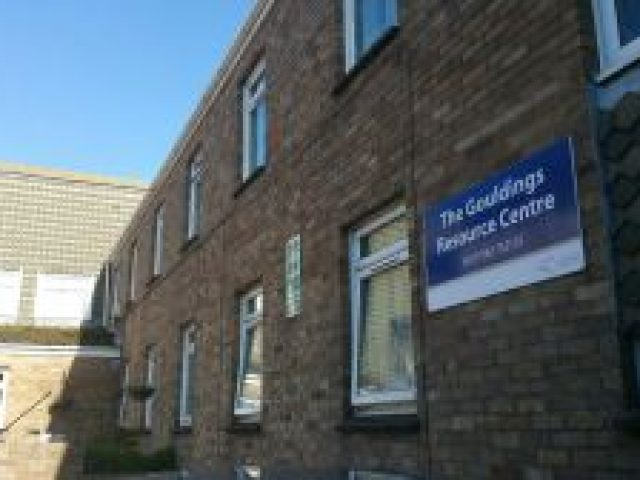 The Gouldings Resource Centre