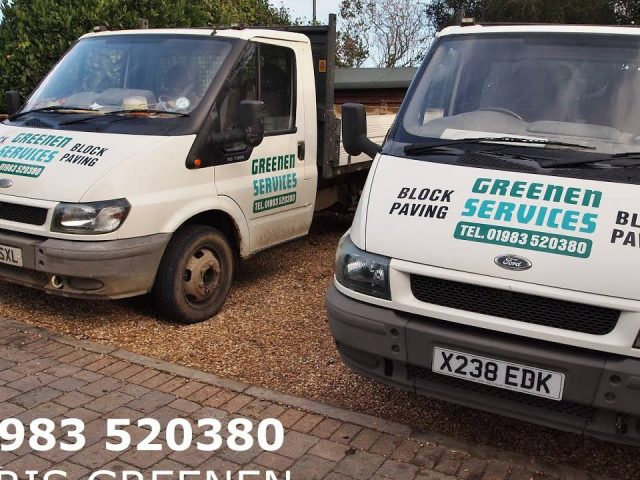 Greenen Landscape Services