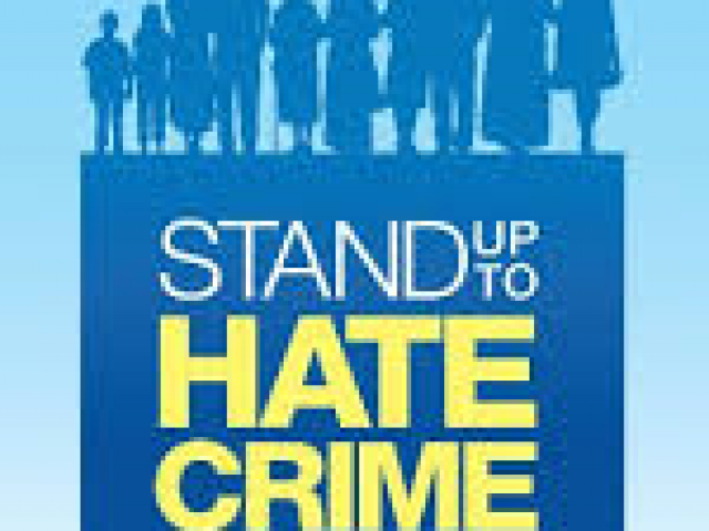 Helping Victims of Hate Crime