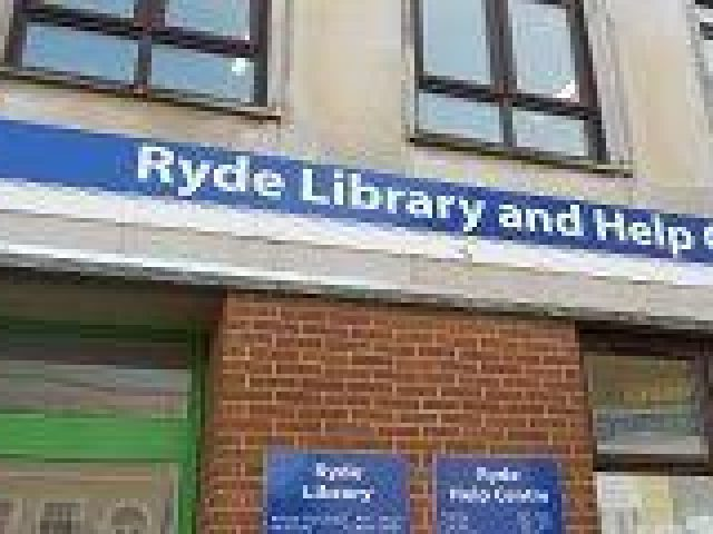 Ryde Library