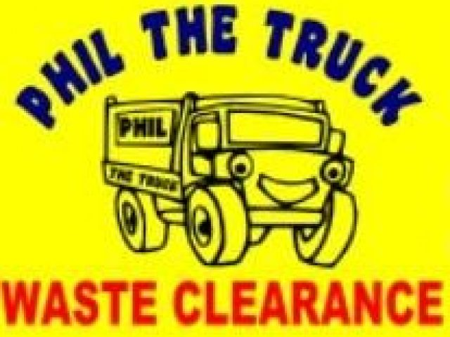 Phil the Truck Waste Clearance