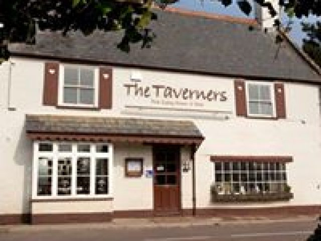 The Taverners